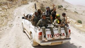 Erdogan will gemeinsam mit den Amerikanern den IS vertreiben
