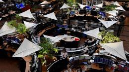 Amsterdam löst London als Finanzhauptstadt ab