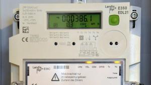 Intelligente Stromzähler sind oft unintelligent