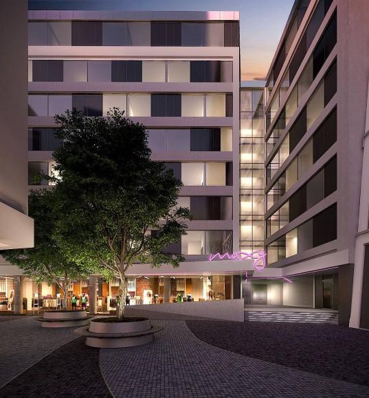 bilderstrecke zu architekten wollen gestaltungsbeirat in frankfurt bild 2 von 2 faz. Black Bedroom Furniture Sets. Home Design Ideas