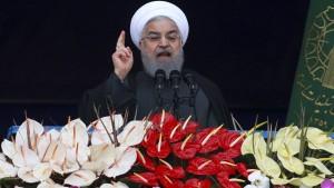 Iran kündigt Rache an
