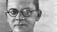 Hans Fallada, eigentlich Rudolf Ditzen (1893 bis 1947).