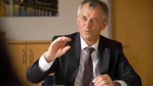 Polizei Frankfurt verzeichnet Höchststand aufgeklärter Taten