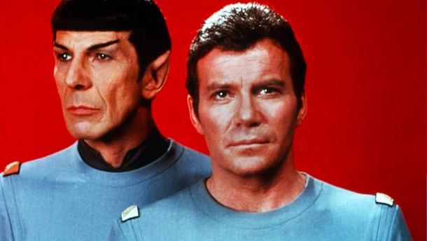 """""""Star Trek"""" kehrt ins Fernsehen zurück"""