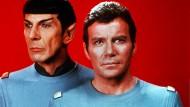 Star Trek ist wieder da