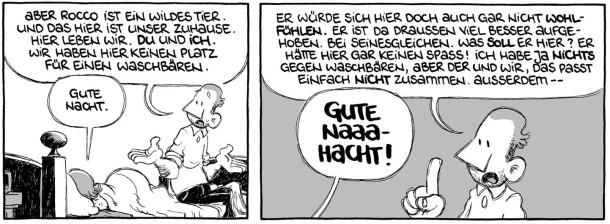 Comic/ Flix/Glückskind/4b