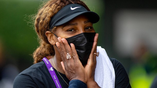 Serena Williams verzichtet auf Olympia-Teilnahme