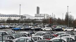 Lässt Opel die halbe Belegschaft gehen?