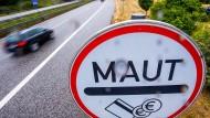 Umstrittenes Projekt: Künftig sollen Autofahrer zur Kasse gebeten werden.