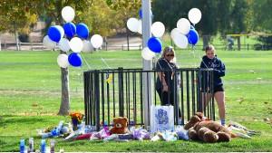 Schütze einen Tag nach Amoklauf an Schule gestorben