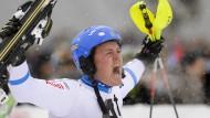 Der lachende Dritte: Mattias Hargin