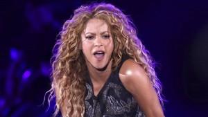 Shakira soll in Spanien Steuern hinterzogen haben