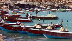 Saudi-arabische Küstenwache tötet offenbar iranischen Fischer