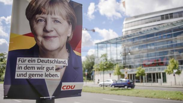 Bundesrechnungshof: Prüfen ja, aber nicht mehr vor der Wahl