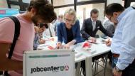 Millionen Deutsche wollen mehr arbeiten