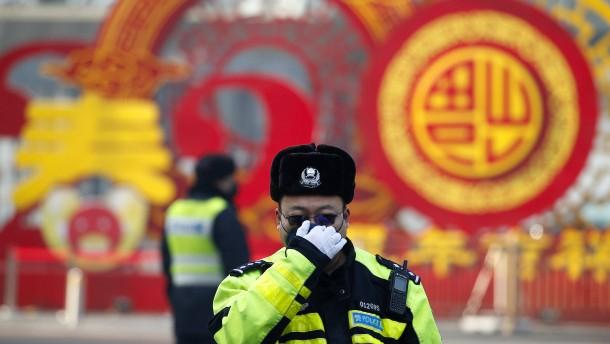 China lässt WHO-Expertengruppe einreisen