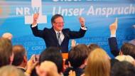 CDU triumphiert – Herber Schlag für die SPD