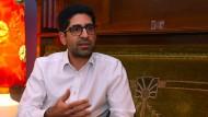 Hoffnungsträger: Kaweh Mansoori leitet die südhessische SPD