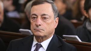 """""""Die Geldpolitik verhindert einen Crash"""""""