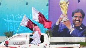 Die Qatar-Connection