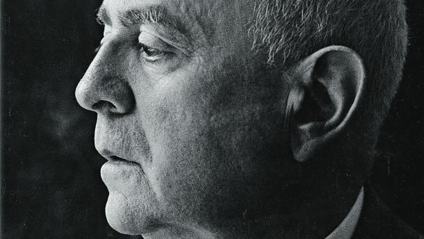 Als Adorno fast einmal die SPD auseinandergenommen hätte