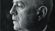 Ein unbekannter Briefwechsel: Als Adorno fast einmal die SPD auseinandergenommen hätte