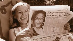 Die vielen Gesichter der Ingeborg Bachmann
