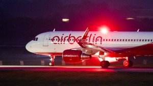 Jetzt sind auch die Air-Berlin-Meilen weg