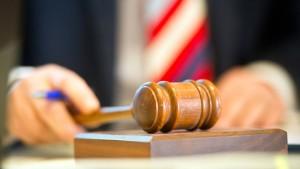 Angeklagte wehrt sich gegen Haftstrafe