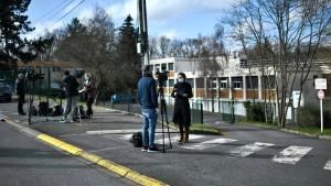 Zwei Tote nach Kämpfen von Jugendbanden in Frankreich