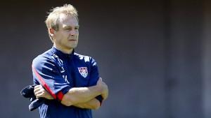 Klinsmanns amerikanischer Traum ist zu Ende