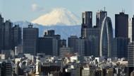 Japan überrascht mit Negativzins