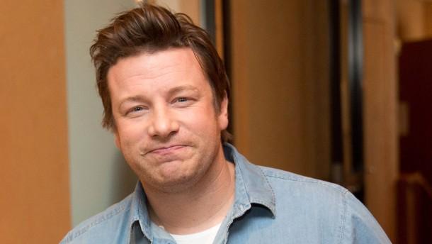Jamie Olivers Metzgereigeschlossen