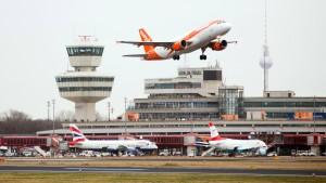 Die Luftfahrt zittert vor dem Brexit