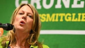 Die Grünen und die Macht des Züngleins