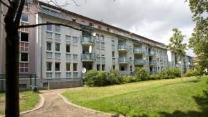 Deutsche Wohnen will Konkurrenten aus Österreich kaufen