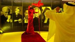 In Saudi-Arabien eröffnet erstmals wieder ein Kino