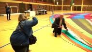 DDR-Fluchtballon kommt ins Museum