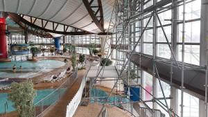 Die Frankfurter lieben ihre Schwimmoper