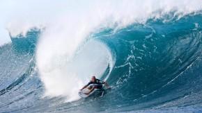 ASP World Title Surfing