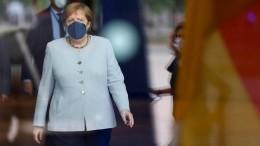 """Merkel: Deutschland braucht """"gigantische"""" Investitionen"""