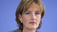 Denkt liberal: die Vorsitzende des Ethikrats, Christiane Woopen