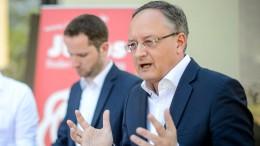 Wie die BaWü-SPD gegen die Einstelligkeit kämpft