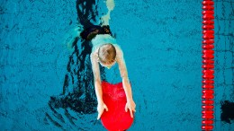 Viele Grundschüler schwimmen nicht sicher
