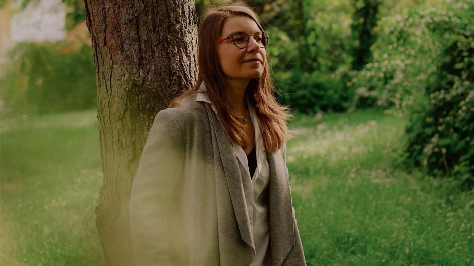 Molekularbiologin Irina Yakutenko sah für sich keine Zukunft mehr.
