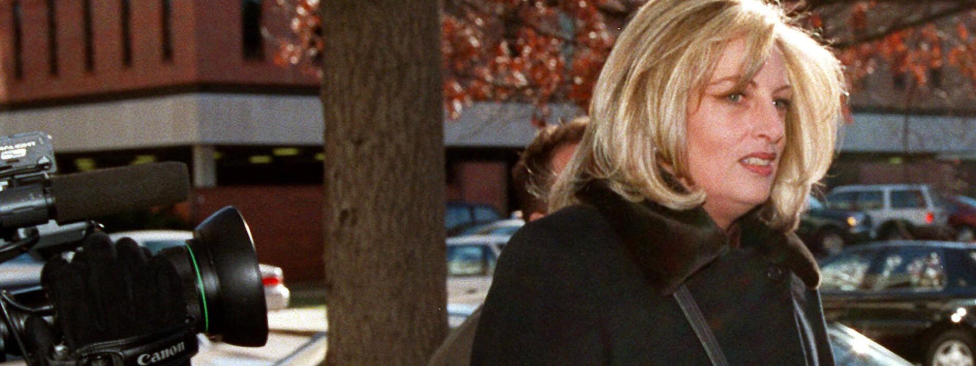 Auslöserin der Lewinsky-Affäre gestorben