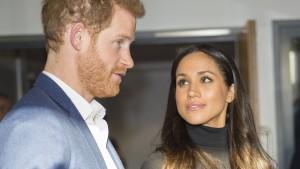 Sind die Royals jetzt modern?