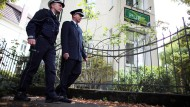 Polizeistreife gegen Einbruchskriminalität: Sie können hunderte Polizisten einstellen, damit müssen Sie aber nicht zwingend etwas bewirken.