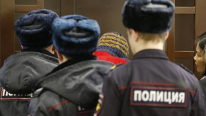Acht Terror-Verdächtige kommen in U-Haft