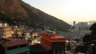 Brüchiger Friede in den Favelas
